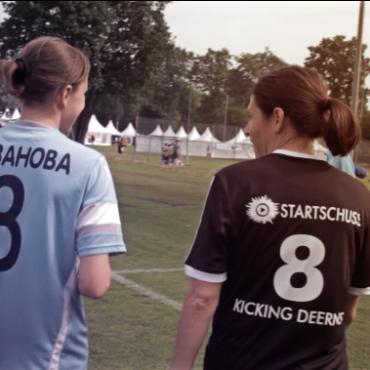 Queer Soccer